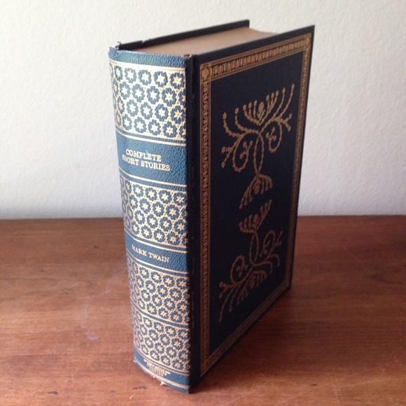 """Complete Short Stories Of Mark Twain"""